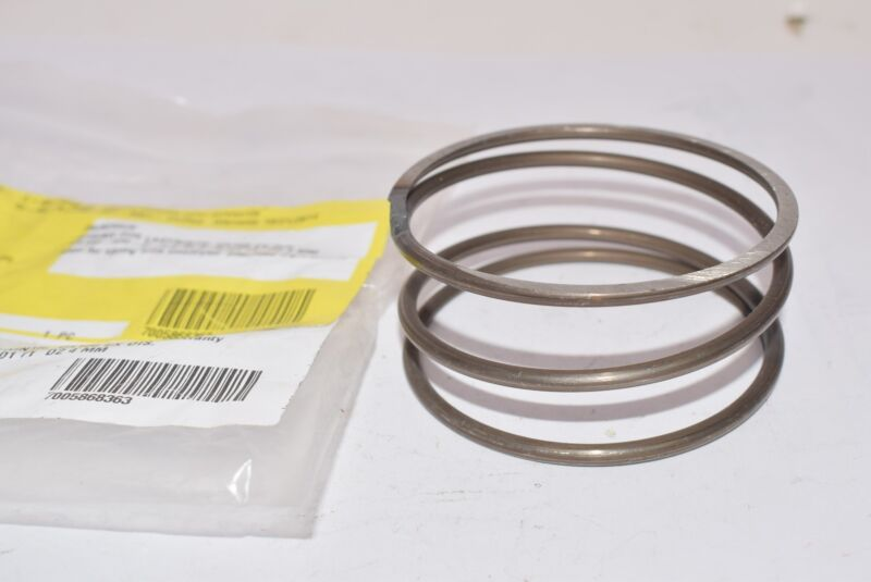 NEW Andritz Separation Spring Labyrinth CA150 Steel Spring 202820026