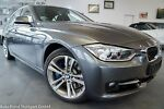 BMW 335d xDrive Sport-Aut. Sport Line Head Up Memory
