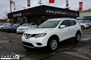 2015 Nissan Rogue S CLEAN CAR PROOF ACCIDENT FREE LOCAL SUV B...