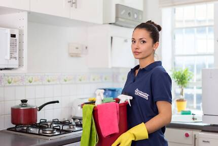 Cleaning Franchises for Sale in Sydney and Melbourne