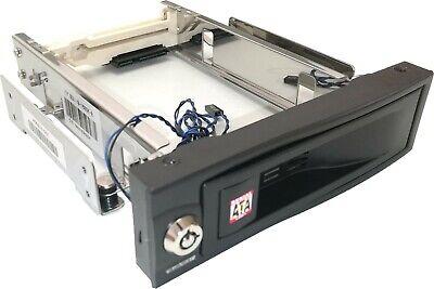 ICY BOX IB-168SK-B Trayless Mobile Rack 3.5