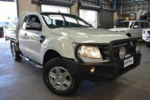 2014 Ford Ranger XLT 3.2 HI-RIDER Automatic Ute Virginia Brisbane North East Preview