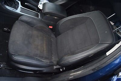 FORD MONDEO MK 4 2012 TITANIUM X PASSENGER HEATED LEATHER / SUEDE SEAT