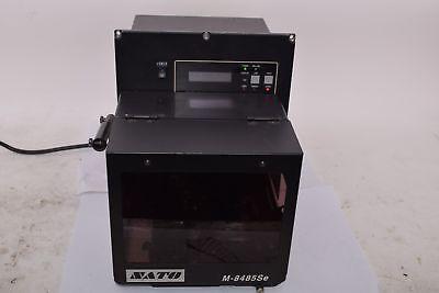 Sato M-8485se Barcode Printer Ac100-120200-240v 73.5a 5060hz
