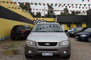 2005 FORD TERRITORY 7 SEATER AUTOMATIC REGO,RWC & 1YR WARRANTY Dandenong Greater Dandenong Preview