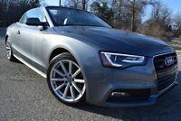Miniature 1 Voiture Européenne d'occasion Audi A5 2016
