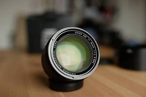 Fujifilm XF 56mm f1.2 R Glen Iris Boroondara Area Preview