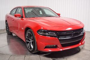 2017 Dodge Charger R/T CUIR TOIT NAV