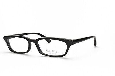Paul Smith PS 409 BKPLSH New Eyeglasses Frames Only [ 49-16-135 ]