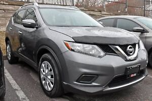 2015 Nissan Rogue S Low Kms*Great Shape