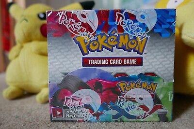 Pokemon X Y Base Set Booster Box - NEW & SEALED XY X&Y X & Y