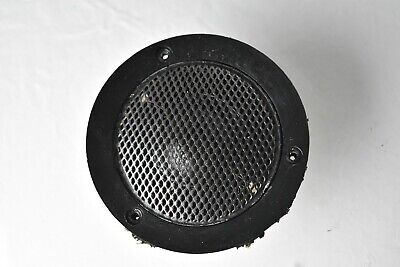 "Single Vintage SCAN-SPEAK D3804  1 1/2"" Tweeter 4Ω OHMS Alnico"