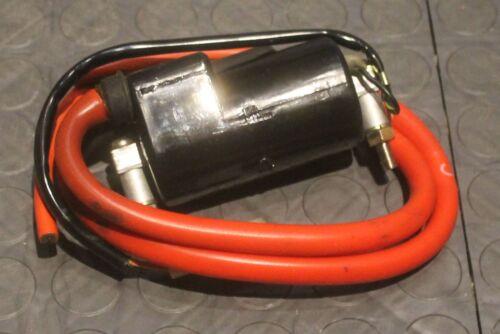 NOS Suzuki GS550 Katana Ignition Coil #33420-47320 NEW BIN H