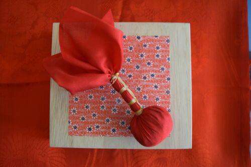 Japanese sword uchiko powder ball small size
