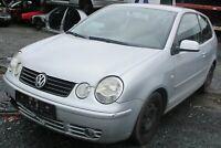 Spenderfahrzeug VW Polo 9N Bj 2003 1,2 47kW AZQ Hessen - Waldbrunn Vorschau