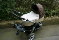 Kinderwagen/Buggy mit Sonnenschirm Dresden - Pieschen Vorschau