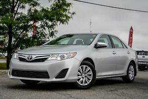 Toyota Camry 2012 LE