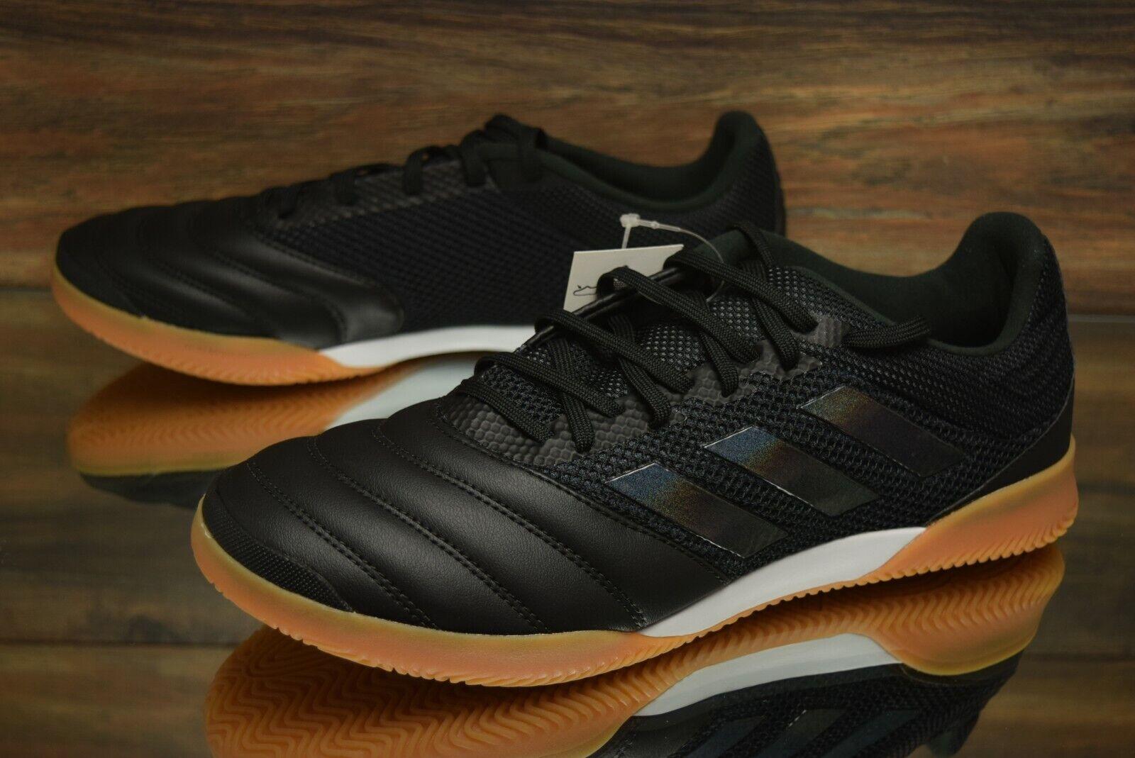 adidas Copa 19.3 In Sala Black Gum D98066 Men's Shoes Multi Size NEW