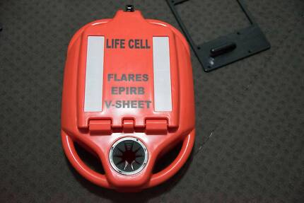 LIFECELL - Yachtsman Flotation Device