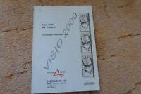 Visio 2000 (Lernbuch) Brandenburg - Brandenburg an der Havel Vorschau