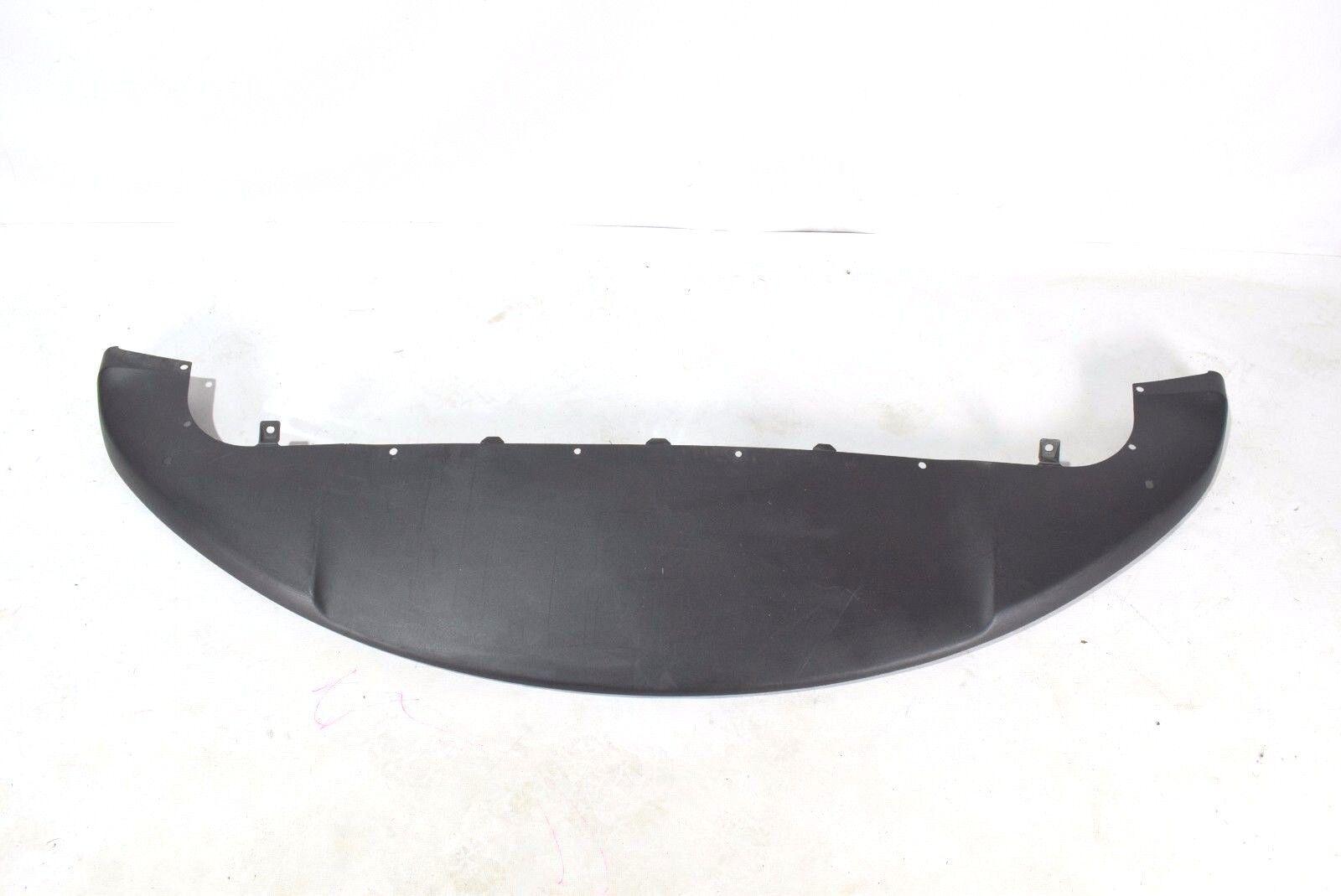 Tesla Modelo S 2012-2016 Parachoques Delantero Bajo Bandeja Cubierta Frontal Escudo Genuino