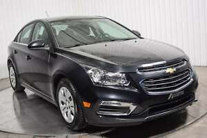 2016 Chevrolet Cruze LT A/C BLUETOOTH