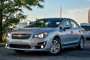 Subaru Impreza 2015 w/Limited Pkg