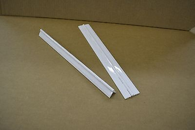 """DELRIN 1 1//2/"""" DIA 6/"""" LONG ROD WHITE FOR SALE 30766W"""