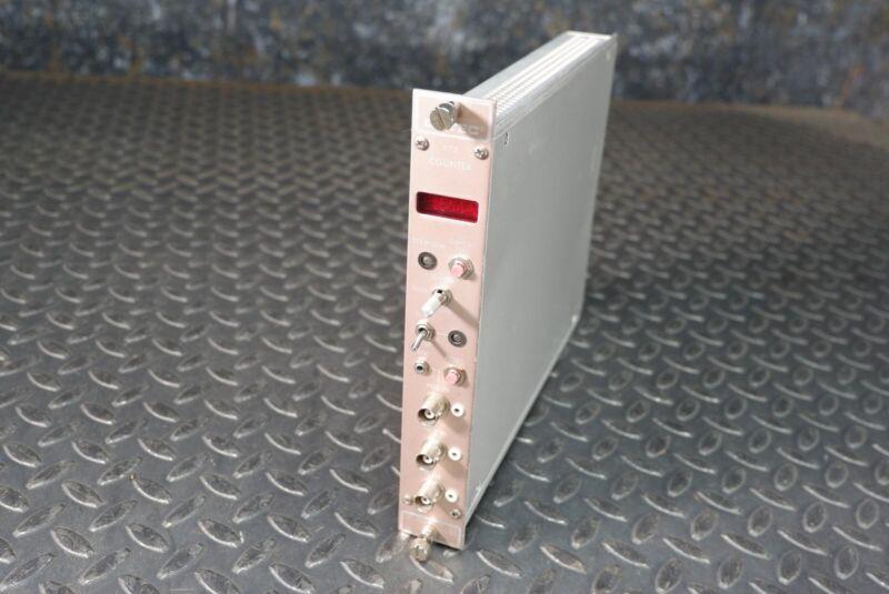 Ortec 772 Counter NIM BIN Module