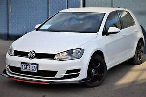 2015 VOLKSWAGEN GOLF 92 TSi Beckenham Gosnells Area Preview