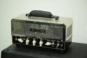 Vox Tube Night Train amplifier head Minchinbury Blacktown Area Preview