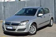 2006 HOLDEN ASTRA CD, AUTO, WITH ONLY 114,000KMS!!! Beckenham Gosnells Area Preview