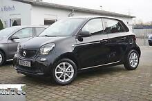 Smart Forfour Passion twinamic mit Cool & Media-Paket