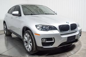 2014 BMW X6 M PERFORMANCE CUIR TOIT NAV MAGS