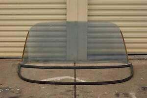 Ford XA, XB, XC Coupe Rear Windscreen with Good Rubber Beenleigh Logan Area Preview