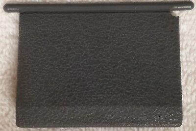1 Ultravend Candy Machine Gray Chute Flap Door