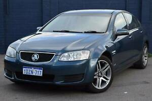 2011 VE HOLDEN COMMODORE OMEGA SERIES 2 Beckenham Gosnells Area Preview