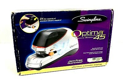 Swingline Optima 45 Electric Stapler