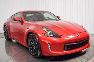 2018 Nissan 370Z A/C MAGS BLUETOOTH