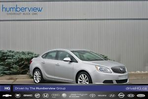 2016 Buick Verano REAR CAM|REMOTE START|BLUETOOTH|