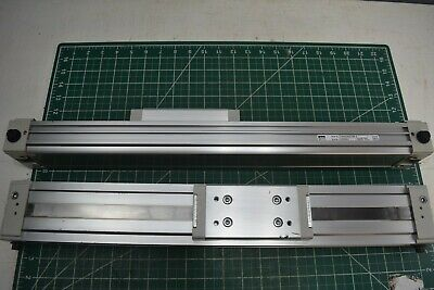Qty2 New Old Stock Parker Pneumatic Slide Cylinder P1xn040dan330.200b-b