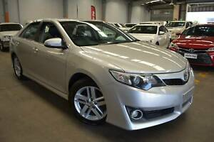 2014 Toyota Camry ATARA SX Automatic Sedan Virginia Brisbane North East Preview