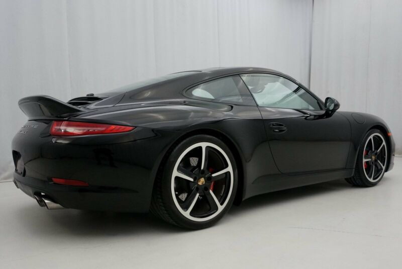 Image 4 Voiture American used Porsche 911 2015