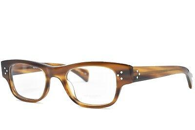 499f80de0718 Oliver Peoples Albert J 5165 1156 Eyeglasses 48-19-145 New Authentic Frame  Nc