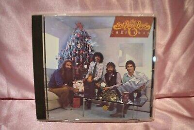 The Oak Ridge Boys Christmas CD - $4.95