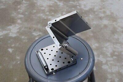 Spi Swiss Precision Compound Angle Sine Spc-66-s1 Plate 6 X 6 Machine Tool