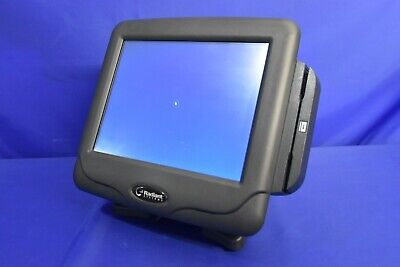 Radiantncraloha P1215 7742 Pos Terminalstand Reconditioned W Warranty