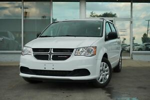 2017 Dodge Grand Caravan SXT | Bustard Demo | Nav | Rear Air