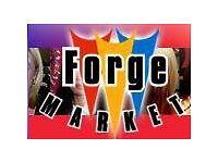 Market stalls / Units to let