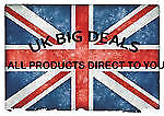 UK Big Deals